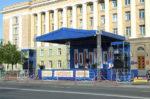 Аренда, прокат сцены в Нижнем Новгороде